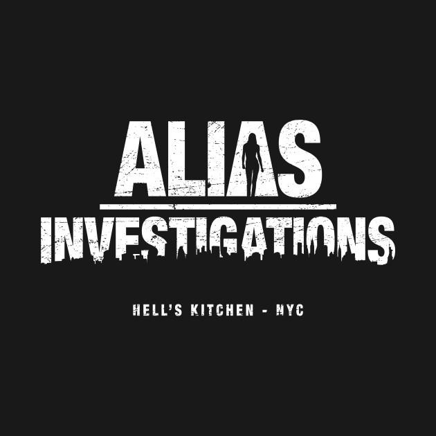 Alias Investigation