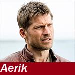 Aerik