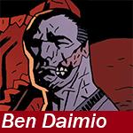Ben Daimio