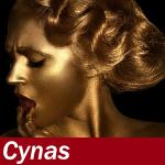 Cynas