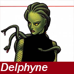 Delphyne