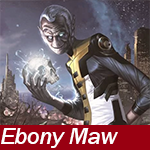Ebony Maw