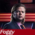 Foggy Nelson