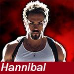 Hannibal King