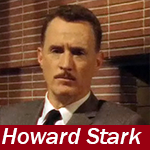 Howard A. Stark, Jr.