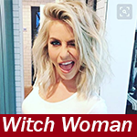 Witch Woman