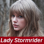Lady Stormrider