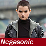 Negasonic Teen Warhead
