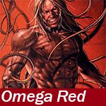 omega-red
