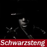 Schwarzsteng
