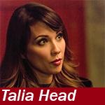 Talia Head